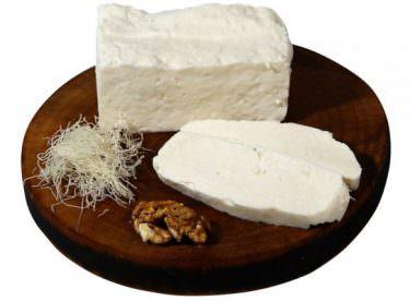 Evde Künefe Peyniri Tarifi