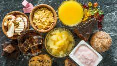 Gizli Şeker Deposu Olan Yiyecekler