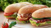 Okul İçin Sandviç Tarifleri