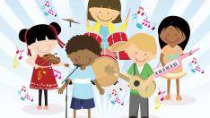 Okul Öncesi Şarkılar