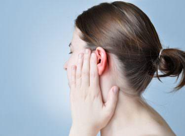 Kulak Ağrısına Ne İyi Gelir?