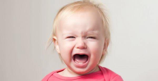 Bebekler Neden Ağlar? Ağlayan Bebek Nasıl Susturulur?