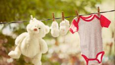 Bebek Çamaşırları Nasıl Yıkanır? Bebek Çamaşırı Yıkamak!