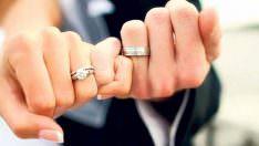 Okumadan Geçmeyin! İşte Mutlu Evliliğin Sırları!