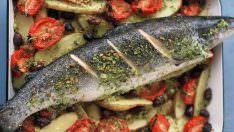 Balık Nasıl Pişirilir? Balık Pişirme Püf Noktaları!