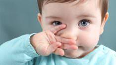Çocuklarda Soğuk Algınlığı Belirtileri! Bebeklerde Soğuk Algınlığı!