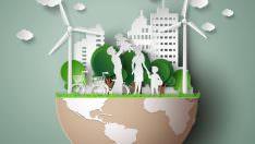 Enerji Tasarrufu Haftası ile İlgili Boyama Sayfaları!
