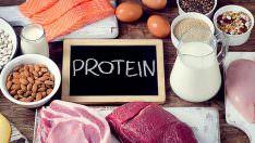 Günlük Protein İhtiyacı Nasıl Hesaplanır?