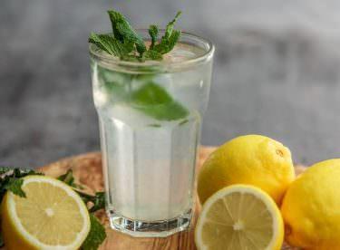 Limonlu Su İçmek için 10 Faydalı Sebep!