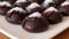 Değişik Kurabiye Tarifleri – Şerbetli Kakaolu Kurabiye