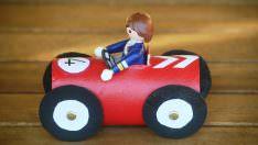 Karton Araba Maketi – Kartondan Oyuncak Araba Yapılışı