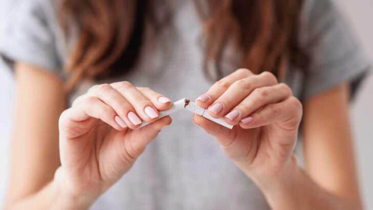 Sigaranın İçindekiler – Sigaranın İçinde Neler Var?