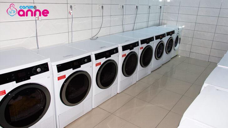 9 Kg Çamaşır Makinesi Yorumları