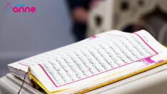 Çocuklara Kuran-ı Kerim Öğretmek Nasıl Olmalıdır?