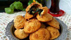 Osmanlı Mutfağından Bugüne Fincan Böreği Tarifi