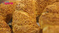 Pastane Usulü Kandil Simidi Tarifi