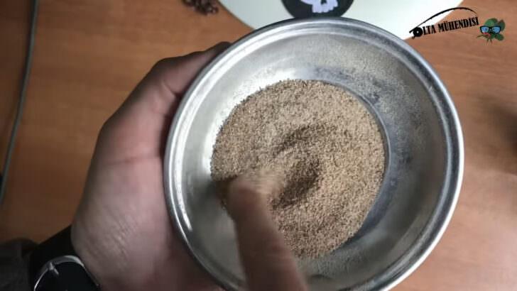 Bitki köklendirme tozu nasıl yapılır
