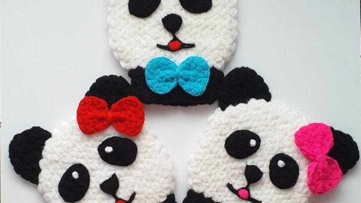 Panda lif modeli yapılışı