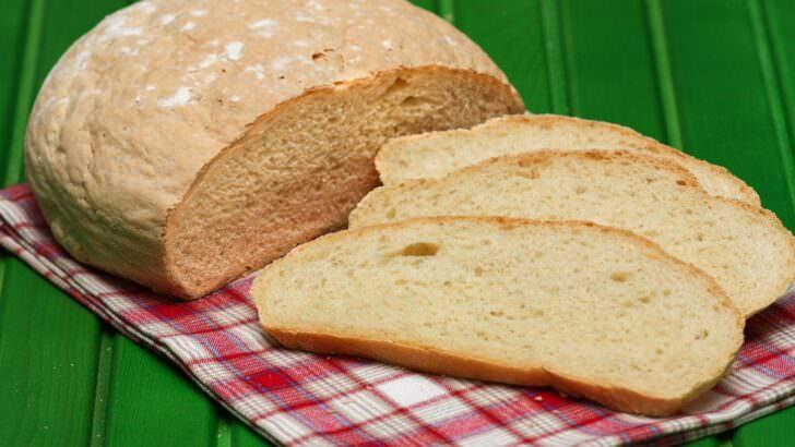 Bağışıklığı Güçlendiriyor! Ekşi Mayalı Ekmek Faydaları