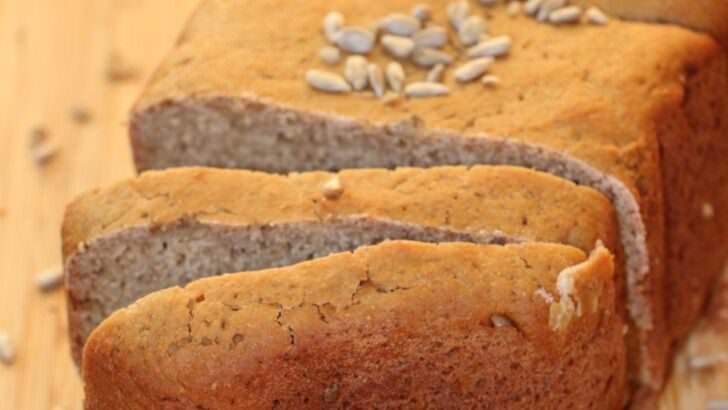 Nohut Unundan Ekmek Yapımı Nasıl Yapılır?