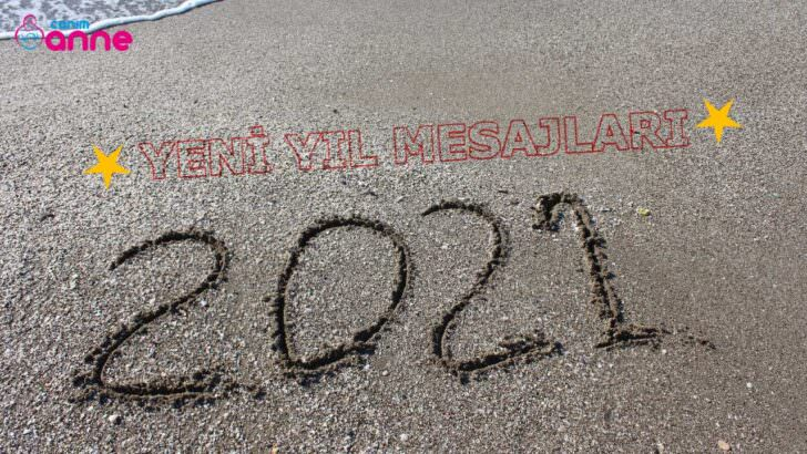 En Güzel Yeni Yıl Mesajları Resimli ve Yazılı