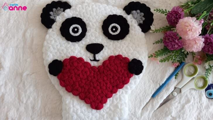 Panda kese lif yapımı