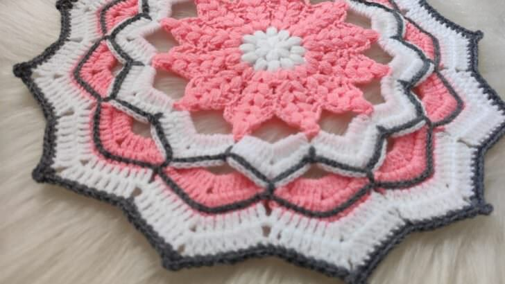 Lif sevdası çiçeği yeni model yapımı